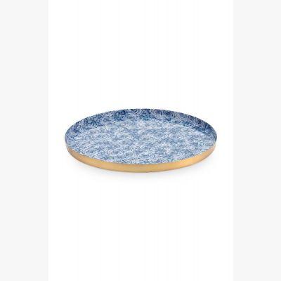 Royal Vassoio Blue 29,5 cm