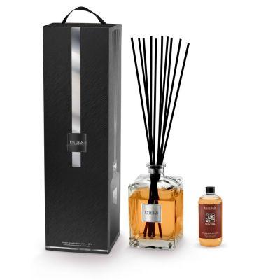 Teck et Tonka Bouquet parfumé Edition Premium 2,5L