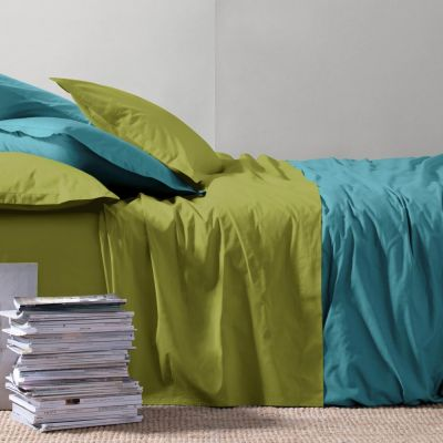 Paint Completo Letto 1 Piazza 1/2 Verde