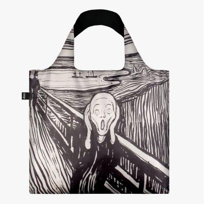Edvard Munch, The Scream Bag