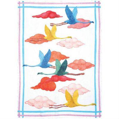 Flamingo - Volo Canovaccio