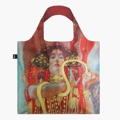 Gustav Klimt, Hygieia, 1900-07 Bag
