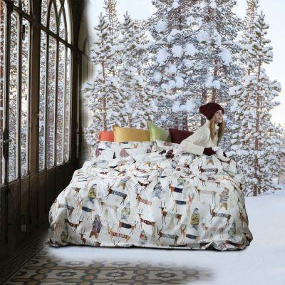 Polar Lenzuola Matrimoniale