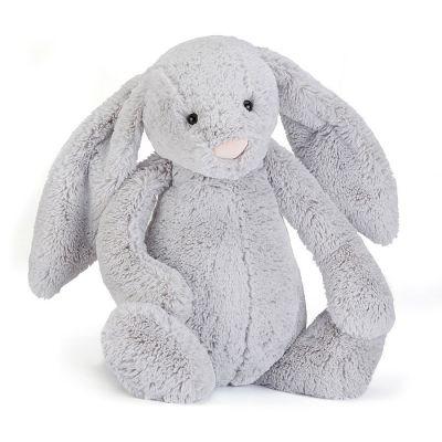 Bashful Silver Bunny 31 cm
