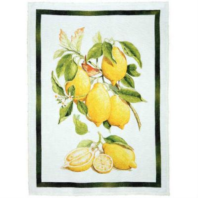 Limoncello - Limone Canovaccio