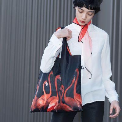 National Geografic, Flamingos Bag