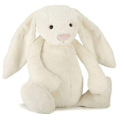 Bashful Cream Bunny 67 cm