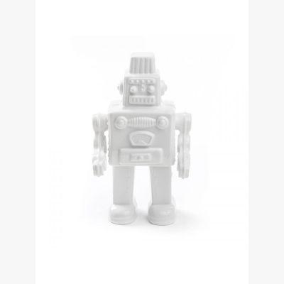 """Il mio Robot """"Memorabilia"""""""