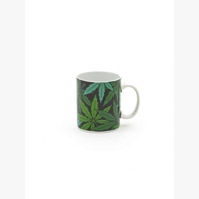 """Tazza Mug Weed """"Studio Job-Blow"""""""