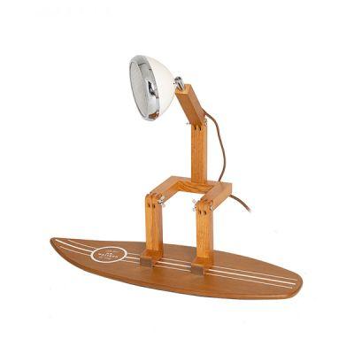 Tavola da Surf per Mr Wattson G9 Lampada