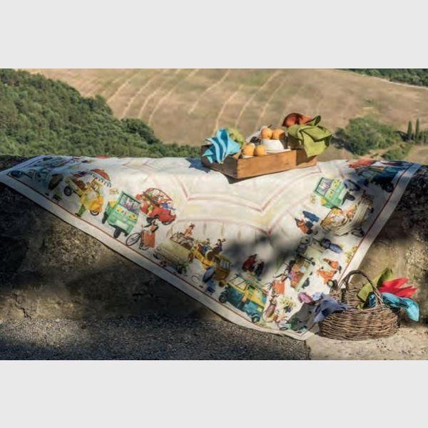 Dolce Vita Tovaglia 170x170 cm